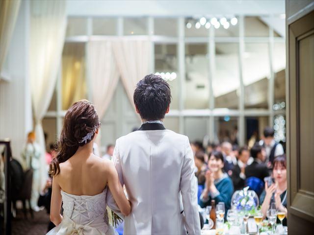 世界に一つだけの結婚式に!結婚式のテーマの決め方